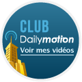 Blog membre du club Dailymotion