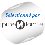 Blog slectionn par PureFamille
