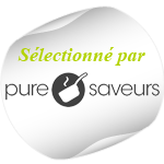Blog slectionn par PureSaveurs