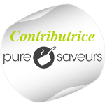 Contributrice PureSaveurs