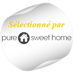 Blog slectionn par PureSweetHome