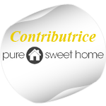 Contributrice PureSweetHome