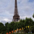Tour Eiffel - Eiffel Tower