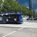 Melbourne, la ville aux tramways