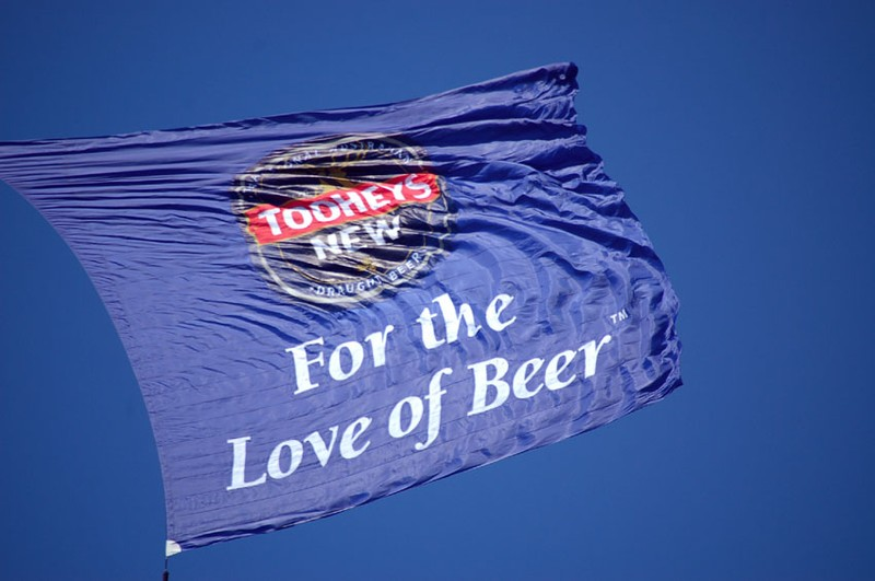 Haaaa la bière