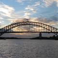 Une autre belle photo du pont