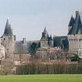 Châteaux de la région