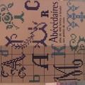Abcédaire - Carnet de point de croix