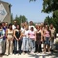 Stage de tir à Avignon 19/06/05