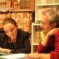 Mélanie et Frédéric Cépède