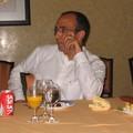 Diner Karim BERNOUSSI