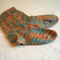 chaussettes textile de la marque
