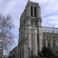 Notre Dame - avril 06