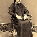 Jeune femme de Saigon