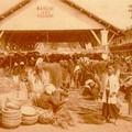 Le marché de poissons de Cholon