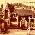 Une pagode à Cholon