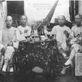 Une communauté chinoise