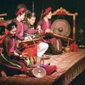 Troupe du théâtre des Marionnettes sur l'eau de Hanoi