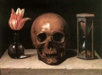 Philippe de Champaigne, Nature morte au crne