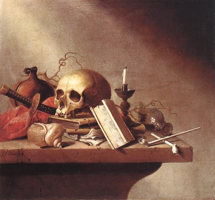 Harmen STEENWIJCK (1612-1656),