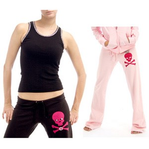 Troo Skull Sweats