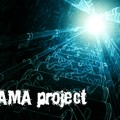 GAMA project 2004-2005