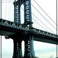 H like Brooklyn Bridge