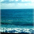 Sea in Blue
