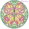 07.2 - Dessins - coloriage mandala 2004-2005-2006