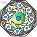Mandala 72