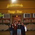 Buenos Aires - La Comparsita, tango bar