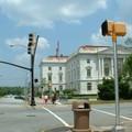 Palais de justice - downtown