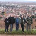 Un petit arrêt photo devant Turckheim