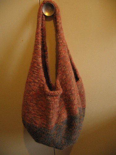 French market bag - Polly Outhwaite (03/2006)