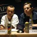 Conférence de presse 15