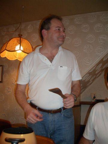 Hakuba - 28 et 29 janvier 2006 pour preparer la fondue