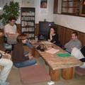 Hakuba - 28 et 29 janvier 2006 le soir du 28