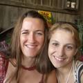 Avec Melanie