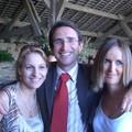 Avec Samuel et Yolaine