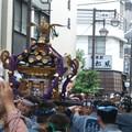 dans les rues de Asakusa