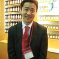 Foodex 2006 (3/14 au 3/18) Mr Numakura