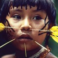 Yanomami_child