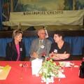 Claude W. et Romy son épouse et l'organisatrice