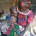 Juillet 2005 : Crise alimentaire à Korgom au Niger