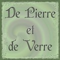 Bijoux de pierre et de verre