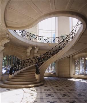 28 l escalier int 233 rieur dessin 233 par charles girault photo de 15 mus 233 e du petit palais