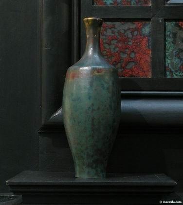 Adrien Dalpayrat - Vase 1895