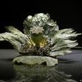 René Lalique - Bijou Feuille morte 1899-1903