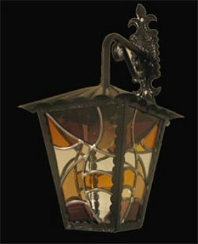 Bernard-Hurstel Catherine - Lampe