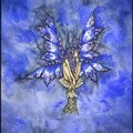 Amy-Brown - Blue Faery